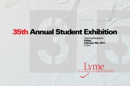 35th  LAnnual student