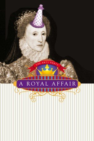 A Royal Affair Queen Mother