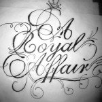Royal Affair Art