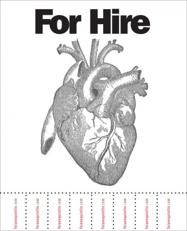 Valentine's Mailer, Source Art