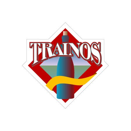 Trainos Logo Sketch