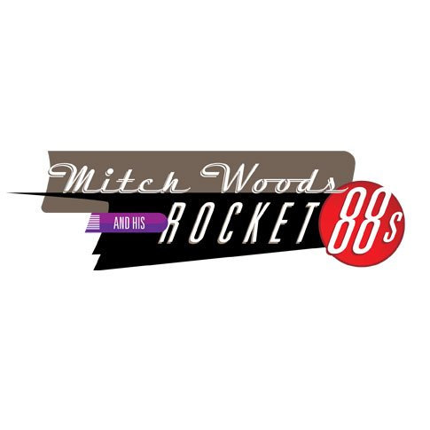 Mitch Woods Logo