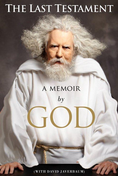 A Memoir by God