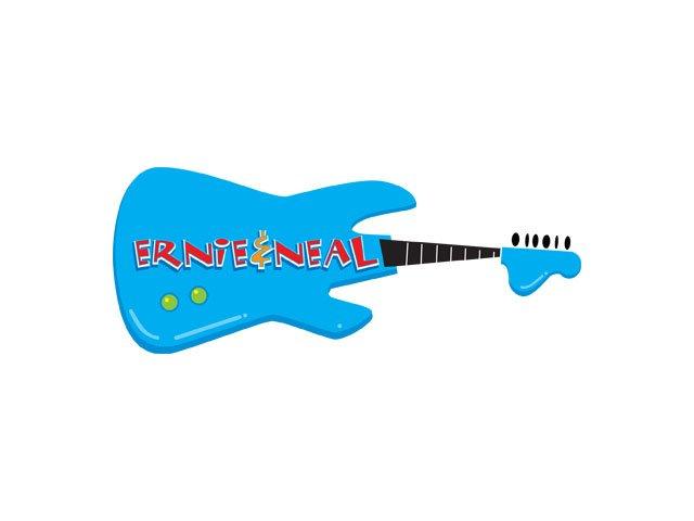Ernie & Neal logo