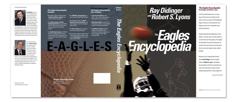 The Eagles Encyclopedia