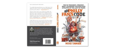 The Philly Fan Code