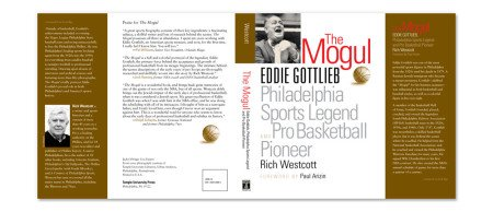 The Moguel, Eddie Gottlieb